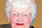 Helen C. 'Sis' Waaland