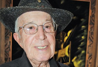 'Ohio Has Talent' finalist at 90 says 'music keeps me going'