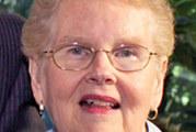 Marjorie Lee Carter