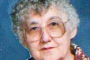 Martha E. Skidmore