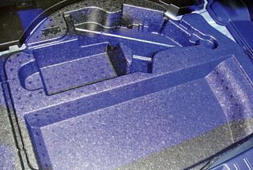 Sekisui Plastics USA introduces new foam grade for parts