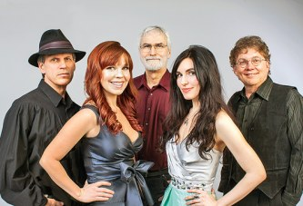 Celtic band to perform in Marion