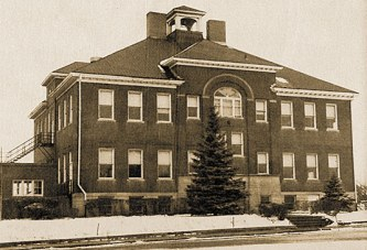 Alger alumni to gather just one more time after 105 years of memories
