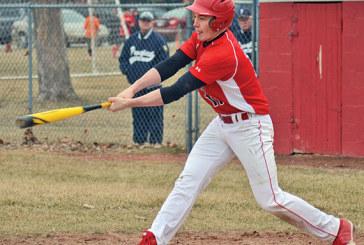 Big sixth inning lifts Kenton