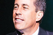 Seinfeld to perform in Lima's VMCC
