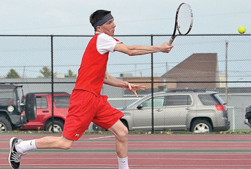Wildcats lose first match of year
