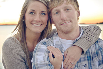 Kotterman, Rausch set Aug. 8 wedding date