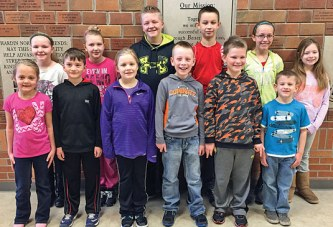HN students recognized