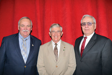 Mid-Ohio re-elects trustees, discusses office projects