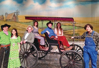 'Oklahoma!' at Ada