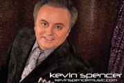 Spencer to perform at Kenton Full Gospel
