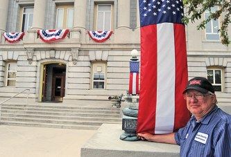 County prepares to celebrate 100th birthday of the courthouse
