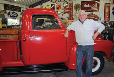 Mount Victory plans annual antique car show Monday