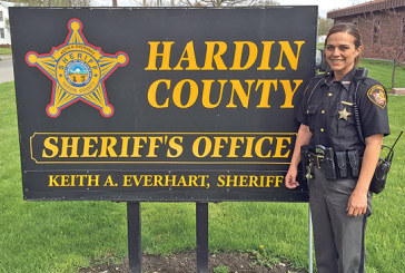 Sheriff's D.A.R.E. officer focuses on positives of working with children