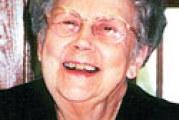Ethel Imogene Dysert