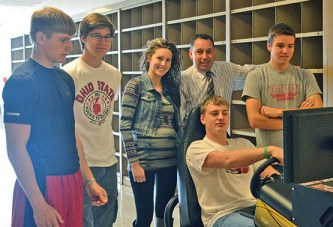 KHS students learn Maria's Message about distracted driving