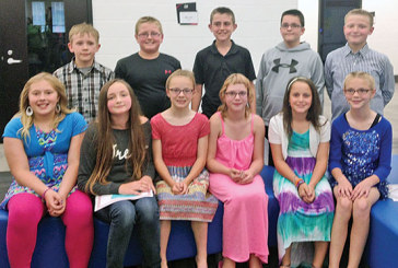Kenton Elementary School hosts Gifted Share Fair
