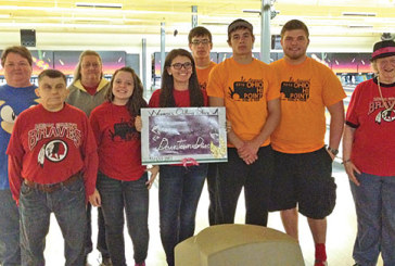 BPA chapters raise funds for Special Olympics Ohio