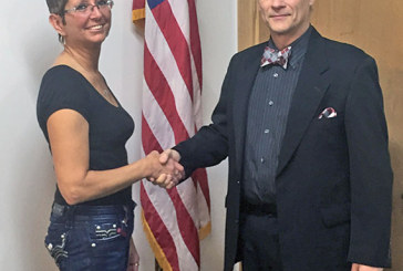 Juvenile, probate judge addresses Republican women