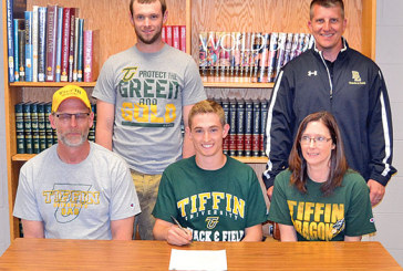 BL's Bowers inks with Tiffin