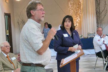 Community Foundation awards annual grants