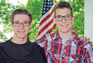 Exchange students set to return to their homes