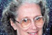 Mary W. (Wells) Wentz