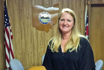 Forest income tax administrator enjoys working with people