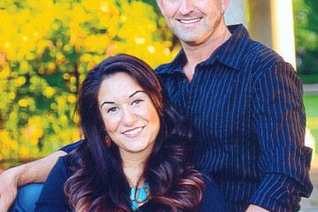 Richards, McCune set June 20 wedding date