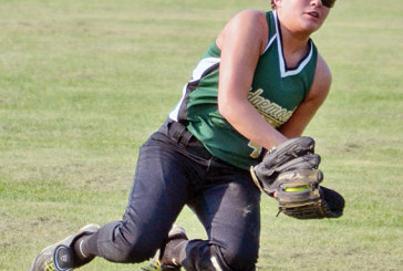 USV rallies to top Ridgemont softball