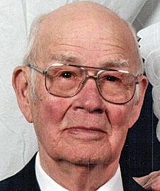 Roger Harpster