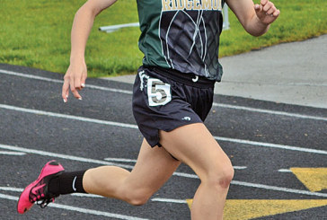 Honey-powered Gophers ready for regional track