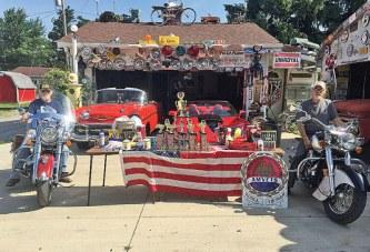 AMVETS plans July 4 car show