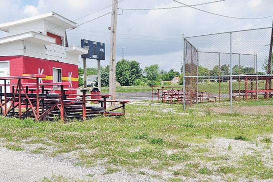 Kenton's Waterworks Park proposed for revitalization grant funding