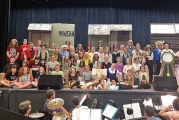 'Beauty and the Beast Jr.' to be staged by Children's Summer Theatre Workshop