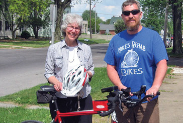 Buggy Ride bicycle tour returns