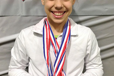 Ada youth finds continued success in state gymnastics competition