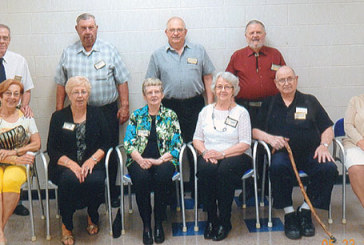 78th Forest Alumni banquet held at Riverdale