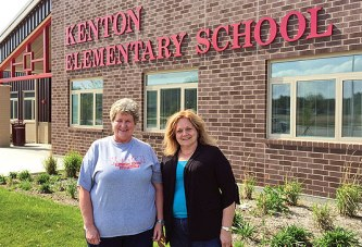 Time in classroom goes quickly for retiring Kenton teachers