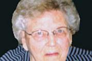 Ellen Cora Musgrave