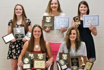 Falcon softball honors