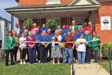 Food pantry dedication