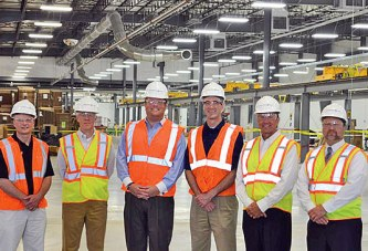 Community partners key to IP plant expansion, new jobs