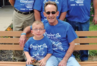 Family Fun Day fundraiser returns