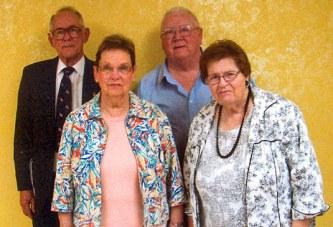 Marseilles has 69th alumni banquet