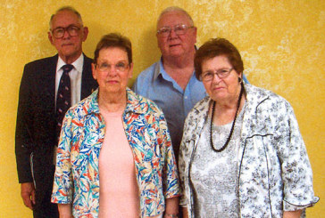 Marseilles has 69th alumni banquet