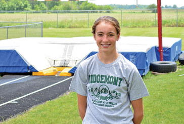 Cromer forging ahead for Gophers