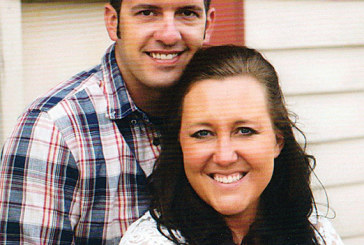 Borger, Frisbie to marry