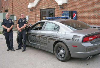New KPD cruiser