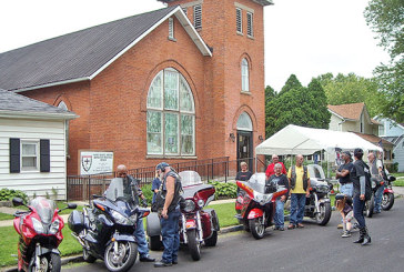 Preacher Circuit Ride fundraiser held to help Payne Chapel Church
